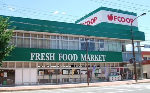 エフコープ 自由ヶ丘店の画像・写真