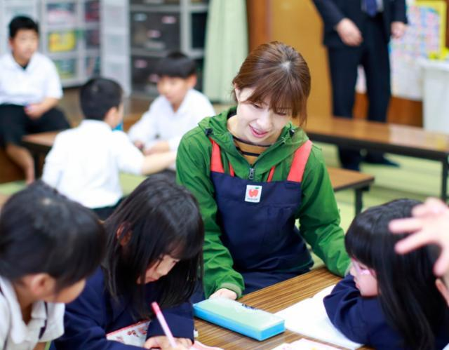 池尻小学校 学童クラブの画像・写真